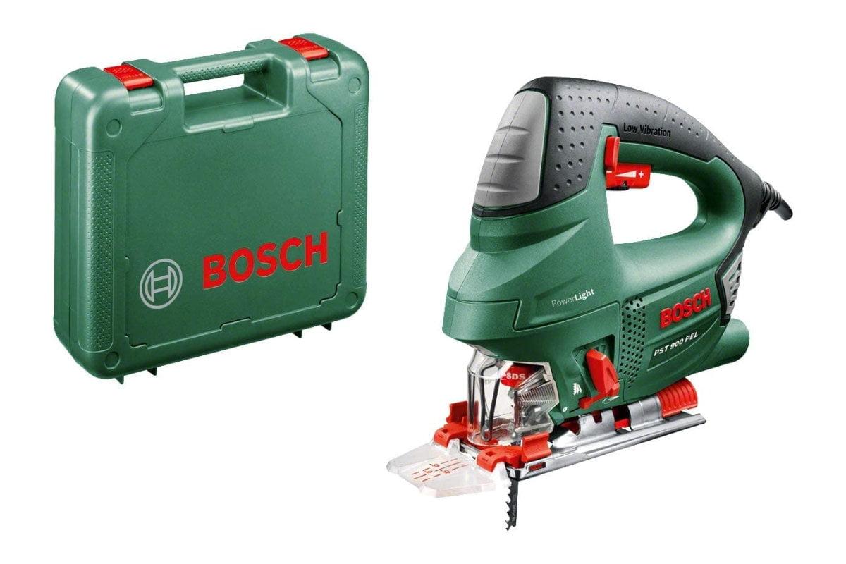 Bosch PST 900 PEL: La Mejor Sierra Calidad / Precio
