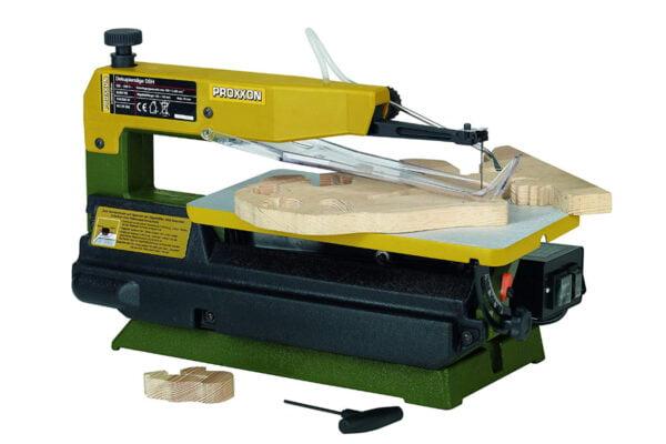 proxxon 228092 sierra de marquetería
