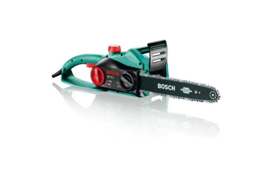 Motosierra Eléctrica Bosch AKE 35 S